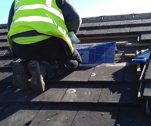 DPR Roofing Pontefract | Professional Roofers Pontefract