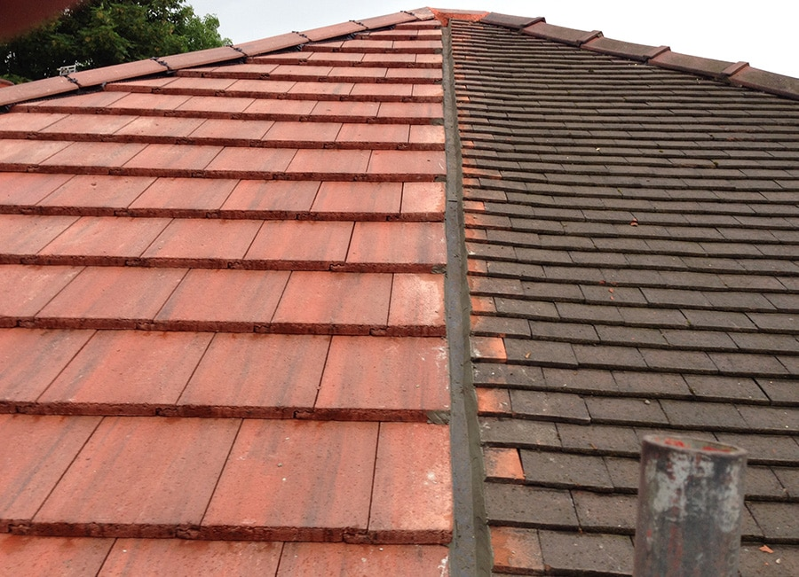 Tiled-Roof-Replacement