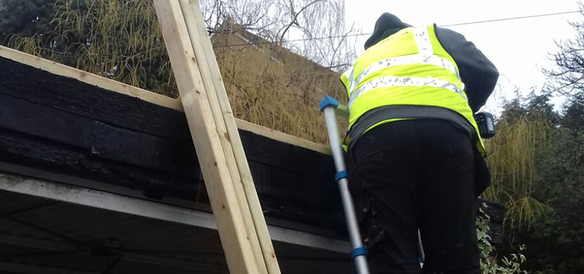 Do I Need Planning Permission To Raise My Garage Roof Pontefract Roofs