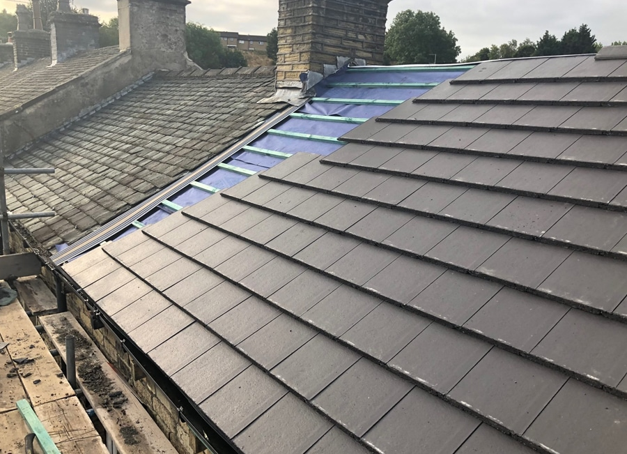 New-Roof