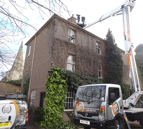 Domestic-Roofing-in-Pontefract