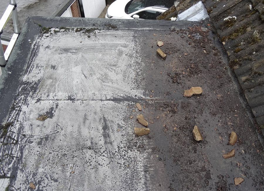 Flat-Roof-Repair-Pontefract