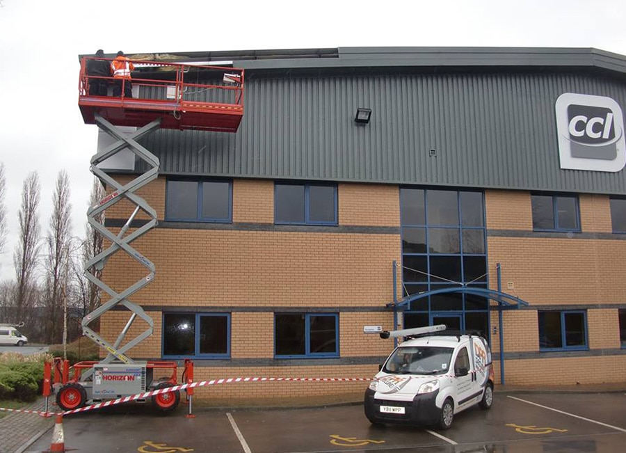 High-Level-Access-Equipment-Pontefract