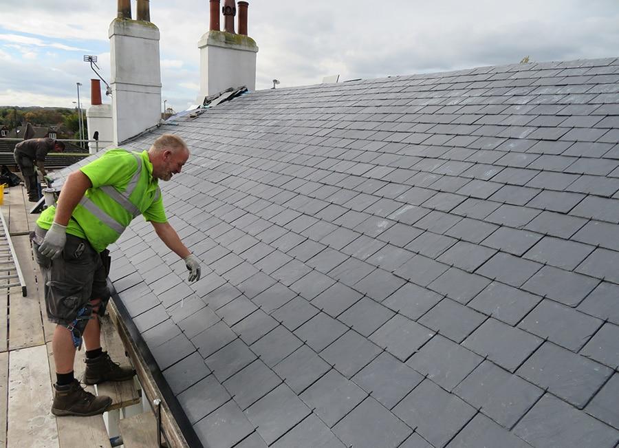 New-Slate-Roof-Pontefract
