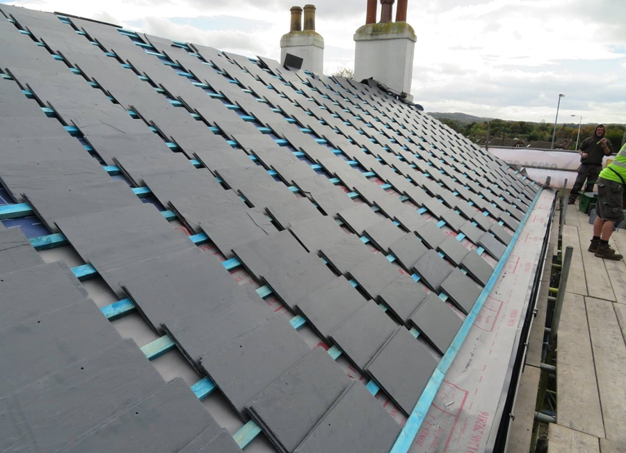 Pontefract-New-Roof