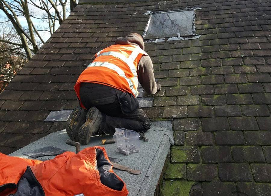 Roof-Repair-Company-Pontefract