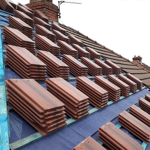 8 Benefits of Concrete Roof Tiles