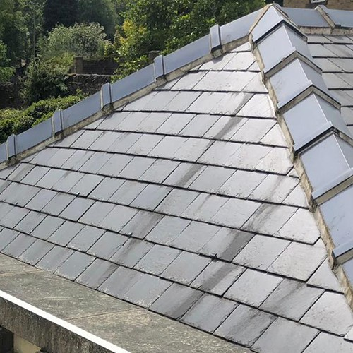 How to Keep Your Roof Looking Great in Summer