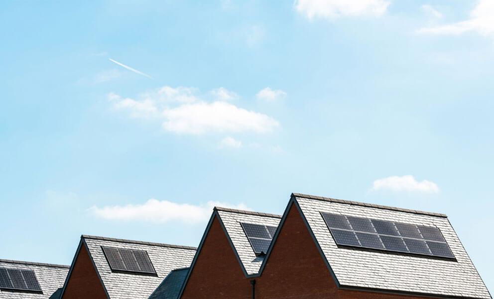 Do Roofs Leak in Summer?